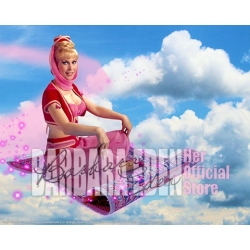 MAGIC CARPET Personalized Autograph (8x10)