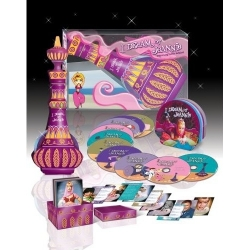 Signed I Dream of Jeannie The Complete Series Boxset