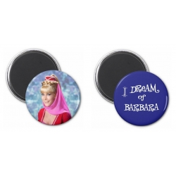 Barbara Eden Magnets (I Dream of Barbara Set)