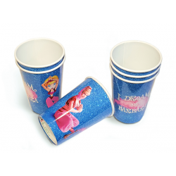 I DREAM OF BARBARA Party Cups
