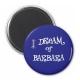 "B - ""I Dream of Barbara"""