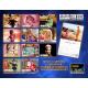 2018 Barbara Eden Calendar (Back Cover)