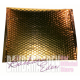 Gift Wrap Option Example - Gold Bubble Mailer