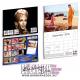 Barbara Eden 2018 Monthly Wall Calendar
