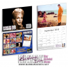 Barbara Eden 2018 Monthly Wall Calendar