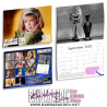 Barbara Eden 2020 Monthly Wall Calendar