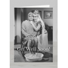 Get Well Greeting Card (Jeannie & Master)