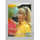 Happy Birthday Greeting Card (Festive Balloons)