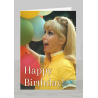 Birthday Greeting Card (Festive Balloons)