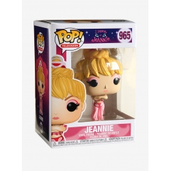 Jeannie POP! Vinyl (Box)