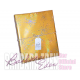 Gift Wrap Option Example - Gift Wrapped Top Loader with Gift Tag
