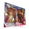 Mego I DREAM OF JEANNIE Dolls (Autographed by Barbara Eden)