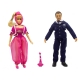 Mego I DREAM OF JEANNIE Dolls (Jeannie, Tony, & Bottle)