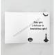 Halloween Greeting Card (Inside Message)