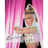 PINK CURTAINS Personalized Autograph (8x10)